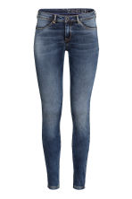 Feather Soft Low Jeggings - Azul denim - MUJER | H&M ES 2