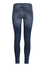 Feather Soft Low Jeggings - Azul denim - MUJER | H&M ES 3