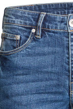 Boot cut Regular Jeans - Denim blue - Ladies | H&M 5
