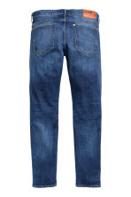 Slim Low Jeans - Bleu denim - HOMME | H&M FR 3