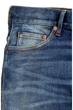 Slim Low Jeans - Blu denim -  | H&M IT 4
