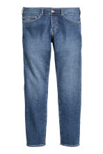 Slim Low Jeans - Blu denim - UOMO | H&M IT 2