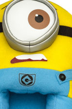 Soft slippers - Yellow/Minions -  | H&M CN 3