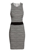 Cut-out dress - null - Ladies | H&M CN 2