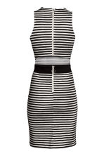 Cut-out dress - null - Ladies | H&M CN 3