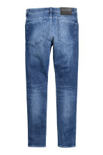360 Tech Stretch Skinny Jeans - Bleu denim - HOMME | H&M FR 3