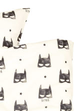 Set copripiumino fantasia - Bianco/Batman - HOME | H&M IT 3