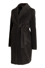 MAMA Coat - Black - Ladies | H&M CN 2