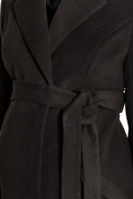 MAMA Coat - Black - Ladies | H&M CN 3
