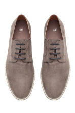 Derbyschoenen - Taupe - HEREN | H&M BE 2