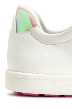 Trainers - White - Kids | H&M CN 5