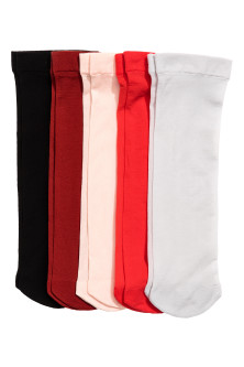 5-pack socks 20 denier