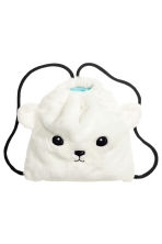 Pile backpack - White - Kids | H&M CN 1
