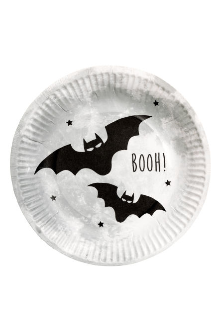 10-pack paper plates