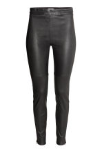 Treggings - Nero - DONNA | H&M IT 2
