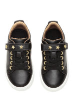 Trainers - Black - Kids | H&M CN 2