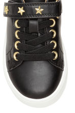Trainers - Black - Kids | H&M CN 3