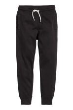 Trainingsbroek - Zwart -  | H&M BE 3