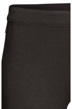 Stretch trousers - Black - Ladies | H&M 3