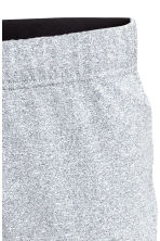 Sports trousers - Grey marl - Men | H&M CA 4