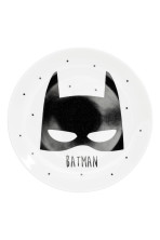 Wit/Batman