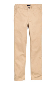 Chinos Skinny fit