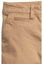 Slim fit Chinos - Dark beige - Kids | H&M CN 5
