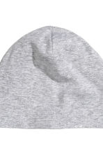 2-pack jersey hats - White/Spotted - Kids | H&M CN 3