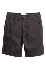 Shorts Loose fit - Black - Men | H&M CN 1