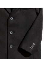 Coat - Black - Kids | H&M CN 3