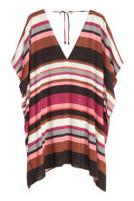 H&M+ Tunic - Multistriped - Ladies | H&M CN 2