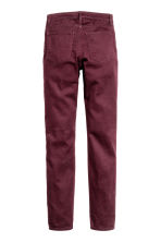 Pantalon super stretch - Bordeaux - FEMME | H&M FR 3