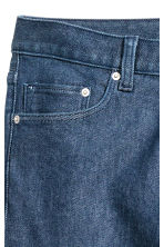 Skinny Low Jeans - Denim blue - Men | H&M CN 4