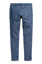 Skinny Low Jeans - Denim blue - Men | H&M CN 3