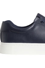 Sneakers - Blu scuro - DONNA | H&M IT 5