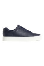 Sneakers - Blu scuro - DONNA | H&M IT 2