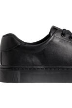 Trainers - Black - Ladies | H&M GB 4