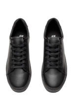 Sneakers - Nero - DONNA | H&M IT 2