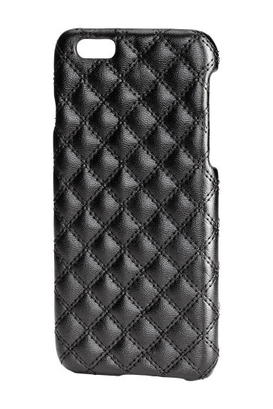 iPhone 6/6s case - Black - Ladies | H&M CN 1