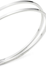 Bangle - Silver - Ladies | H&M CA 2