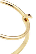 Bangle - Gold - Ladies | H&M GB 2