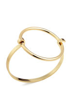 Bangle - Gold - Ladies | H&M GB 1