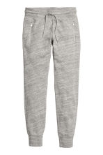 Sweatpants - Grey marl - Ladies | H&M CN 2