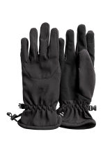 Gloves - Black - Men | H&M CN 1