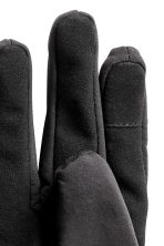 Gloves - Black - Men | H&M CN 2