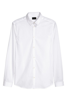 Premium cotton shirt