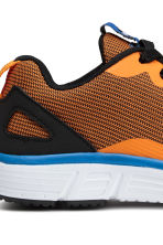 Mesh trainers - Orange - Kids | H&M CN 3