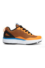 Mesh trainers - Orange - Kids | H&M CN 1