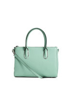 Small handbag - Mint green - Ladies | H&M CN 2