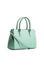 Small handbag - Mint green - Ladies | H&M CN 1
